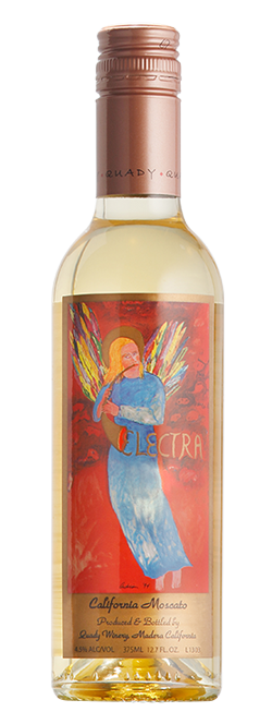 Electra Moscato 375mL Image